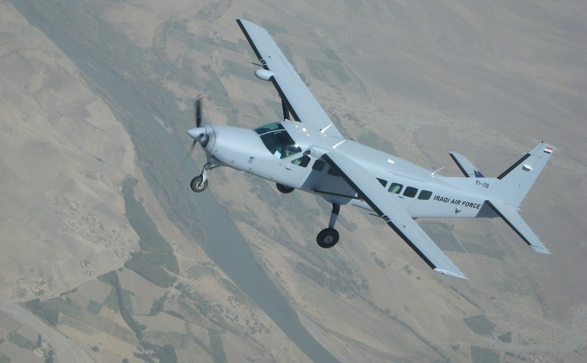 Capabilities on Cessna