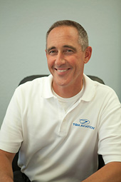 Aaron Judd - Sales Manager TGH Aviation