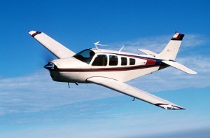 Beech Bonanza Local Avionic Installation and Certification Services