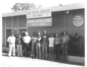 The Gyro House Company Story