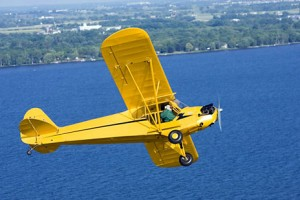 Piper Cub Local Avionic Installation and Certification Services
