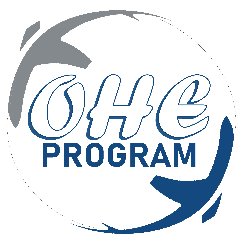 3-Color OHE Logo