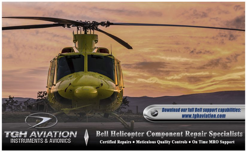Capabilities on Bell Helicopter