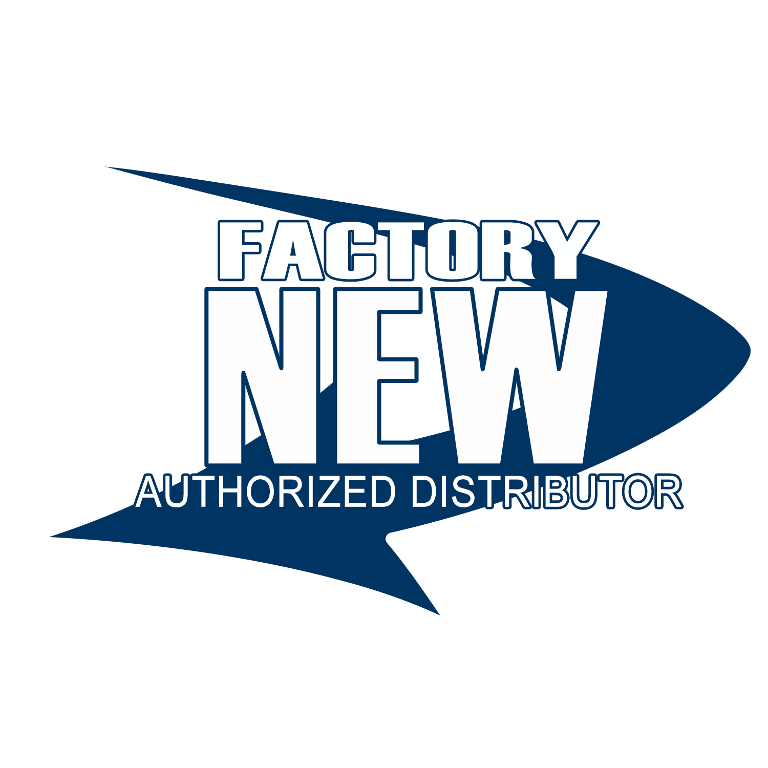 Factory new Logo 9