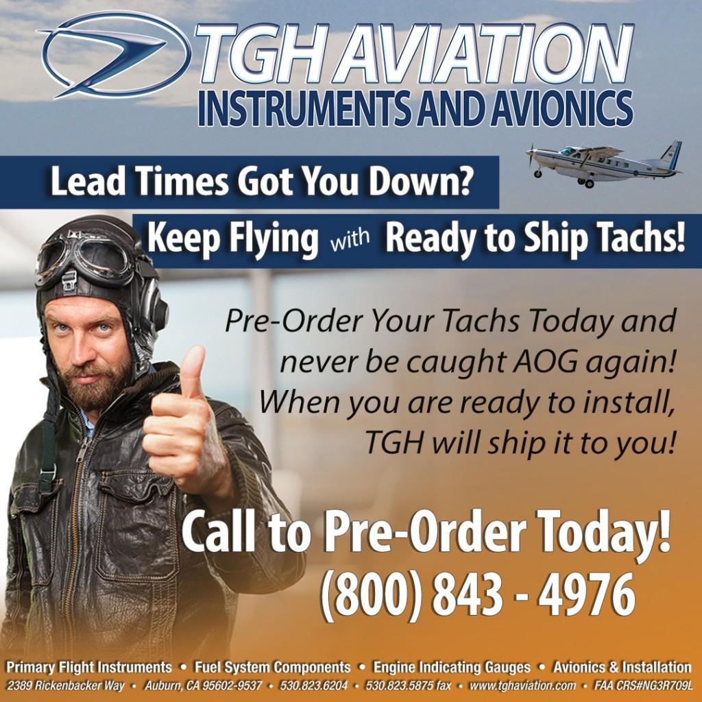 pre order ad