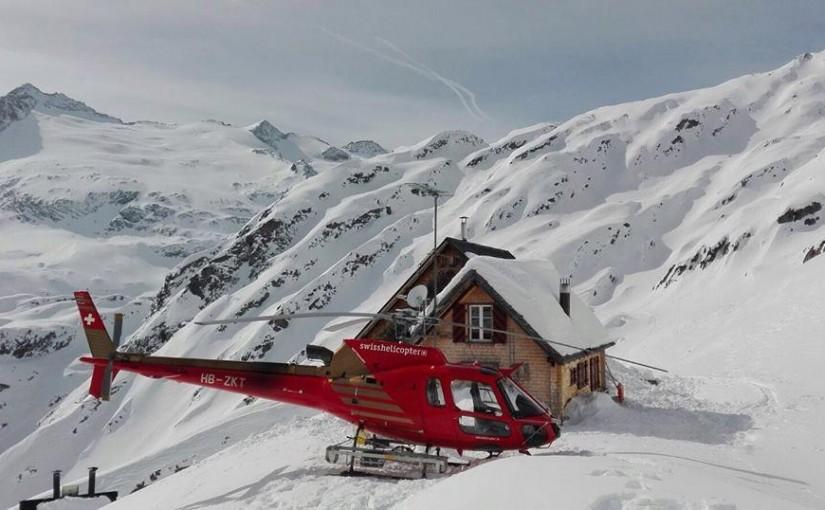 Eurocopter Platform Capabilities