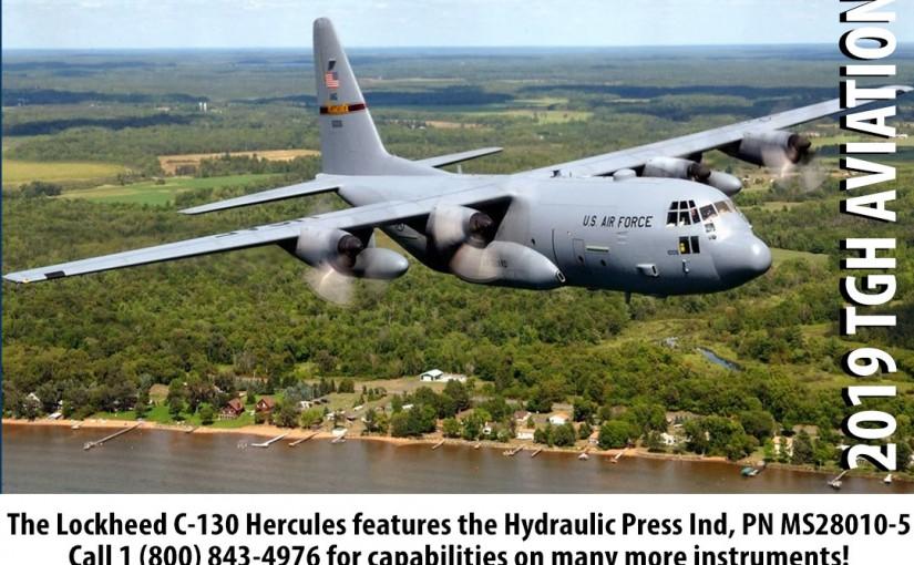 C-130 hERCULES 4
