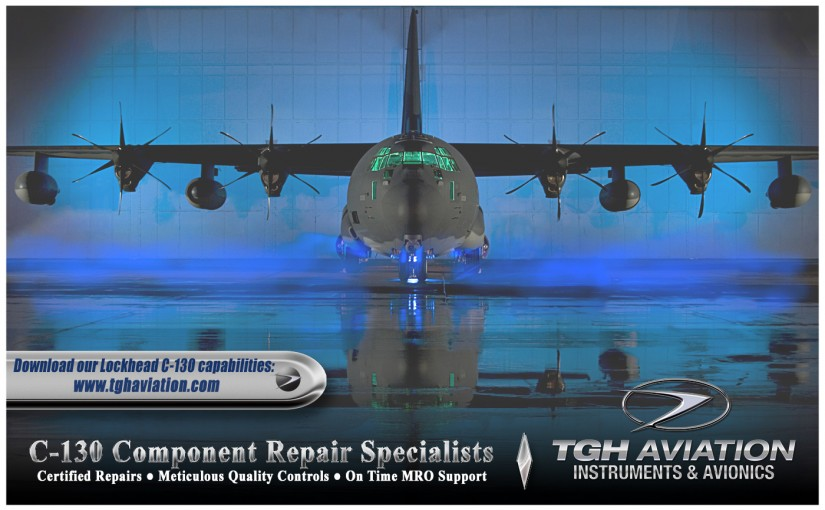 Capabilities on Lockheed Aircraft